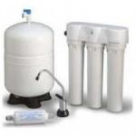 Microline Reverse Osmosis System