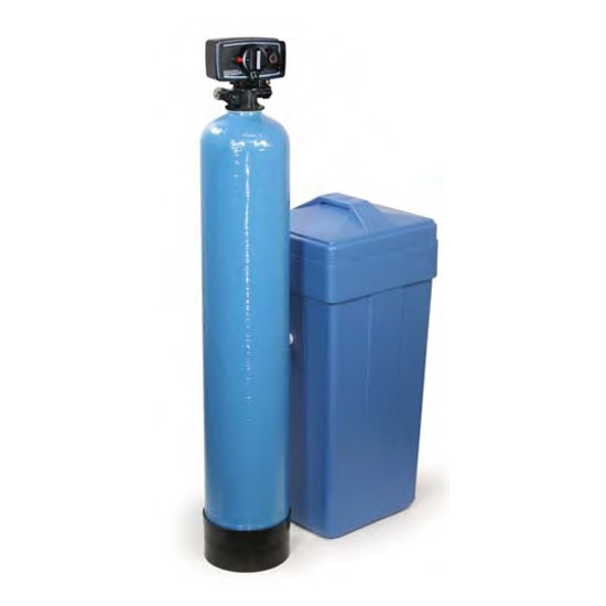 Fleck 5600 Timed 64,000 GRAINS Water Softener - Aplus Water