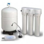 Microline Reverse Osmosis System