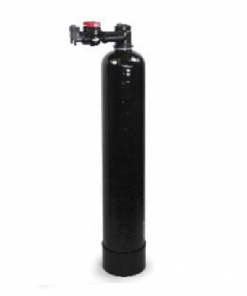 Upflow Carbon Filters