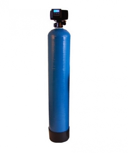 Fleck 5600 SXT Carbon Filters