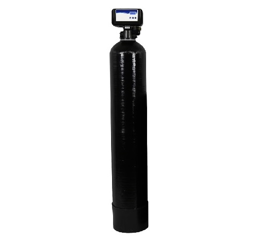 Iron Eater Iron Filter With Air Injection Great For High