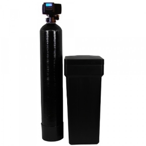 Fleck 5600 SXT Water Softener